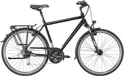 Product image for Bergamont Horizon 5.0 2018 - Hybrid Sports Bike