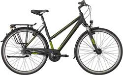 Bergamont Horizon N8 CB Womens 2018 - Hybrid Sports Bike