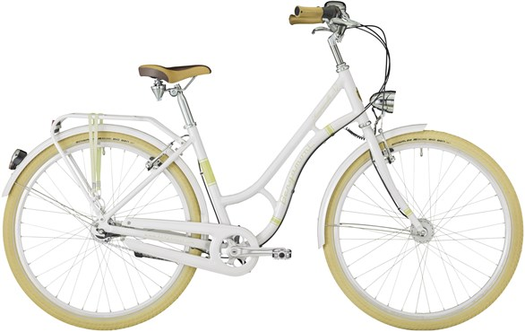Bergamont Summerville N7 CB 2018 - Hybrid Classic Bike