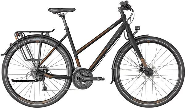 Bergamont Vitess 6.0 Womens 2018 - Hybrid Sports Bike