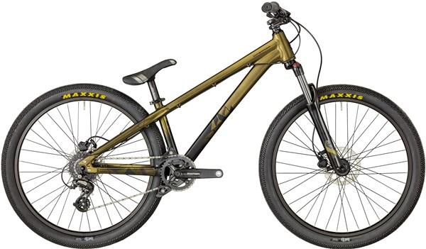 "Bergamont Kiez 040 26"" 2018 - Jump Bike"