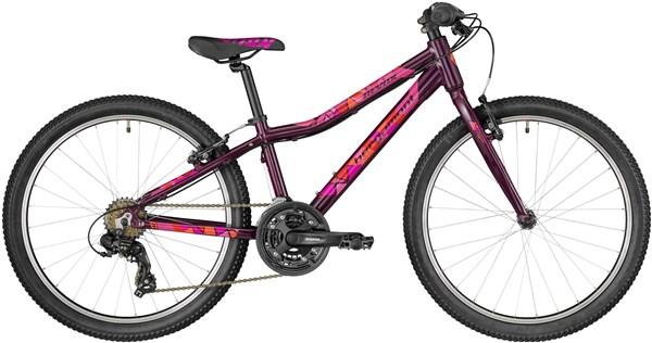 Bergamont Revox Lite 24w Girls 2018 - Junior Bike
