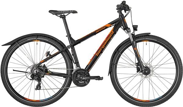 Bergamont Revox 3.0 EQ 29er Mountain Bike 2018 - Hardtail MTB