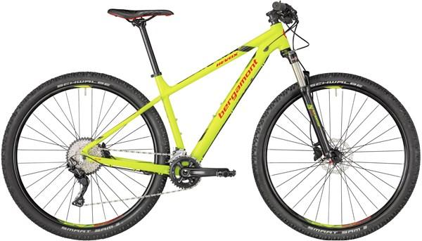 Bergamont Revox 6.0 29er Mountain Bike 2018 - Hardtail MTB | Mountainbikes