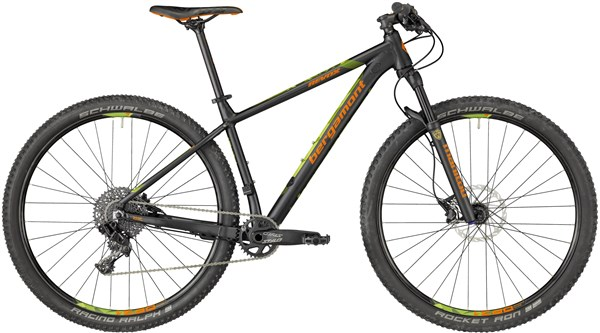 Bergamont Revox 8.0 29er Mountain Bike 2018 - Hardtail MTB