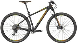Bergamont Revox 8.0 29er Mountain Bike 2018 - Hardtail MTB
