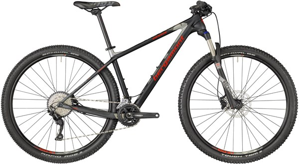 Bergamont Revox Edition 29er Mountain Bike 2018 - Hardtail MTB