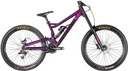 "Bergamont Straitline 7.0 27.5"" Mountain Bike 2018 - Downhill Full Suspension MTB"