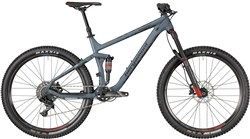 "Bergamont Trailster 7.0 27.5"" Mountain Bike 2018 - Trail Full Suspension MTB"