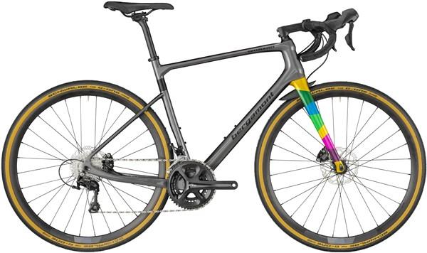 Bergamont Grandurance Elite 2018 - Road Bike