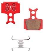 Cube Disc Brake Pads - Formula Mega/R1/RX