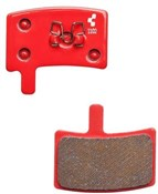 Cube Disc Brake Pads - Hayes Stroker Trail
