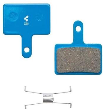 Cube Disc Brake Pads - Shimano Deore BR-M505