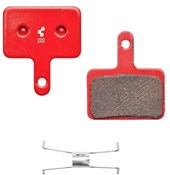 Cube Disc Brake Pads - Shimano Deore BR-M505