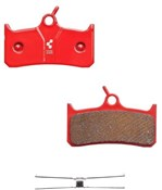 Cube Disc Brake Pads - Shimano Deore XT/BR-M755