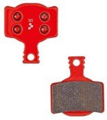 Product image for Cube Disc Brake Pads - Magura MT-2-4-6-8