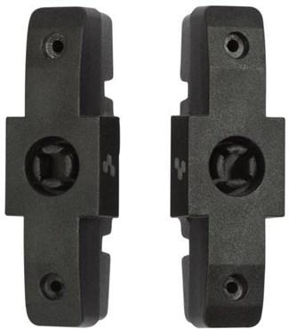 Cube Brake Pads - Magura HS33/HS11 | Bremseskiver og -klodser
