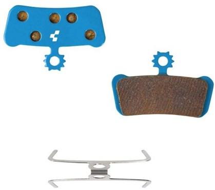 Cube Disc Brake Pads - SRAM X0/X9/X7/Guide R