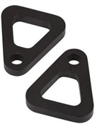 Product image for Cube Tension Belt Mount Black