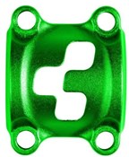 Cube Front Plates Stem Clamp