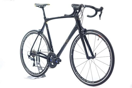 Orro Gold STC 8000 - Nearly New - XL - 2018 Road Bike
