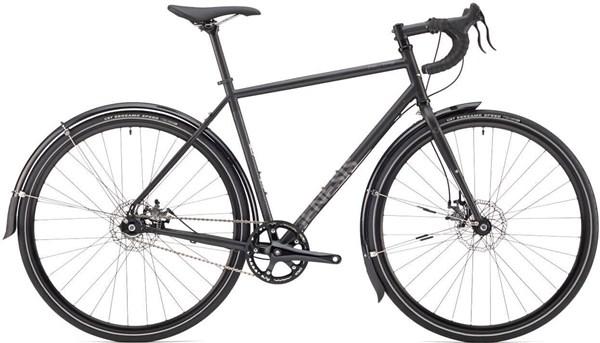 Genesis Day One 10  - Nearly New - S 2018 - Road Bike