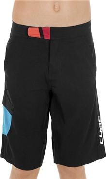Cube Junior Shorts | Trousers