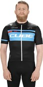 Cube Teamline Competition Short Sleeve Jersey