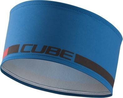 Cube Headband Logo