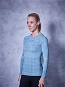 Product image for Cube Race Be Cool Womens Long Sleeve Baselayer