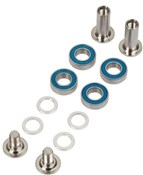 Product image for Cube Bearing Set Ti Horstlink Ams 29/Stereo HPC 29/27.5