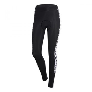 RH+ Camou Womens Cycling Tight AW17
