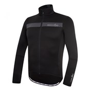 RH+ Logo Thermo Long Sleeve Cycling Jersey