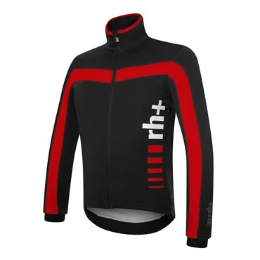 RH+ Logo EVO Windproof Cycling Jacket AW17