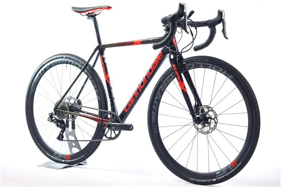 Cannondale SuperX Di2- Nearly New - 51cm - 2018 Cyclocross Bike | Racercykler