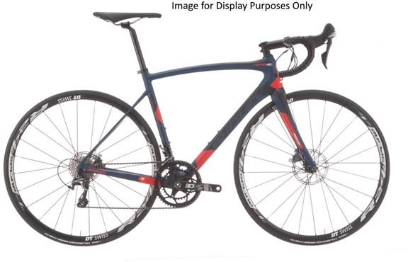 Ridley Fenix SL Disc Ultegra 2018 - Road Bike