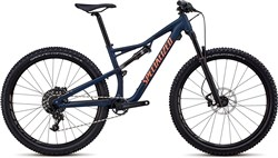 Specialized Camber Comp 650b Womens Mountain Bike 2018 - Trail Full Suspension MTB
