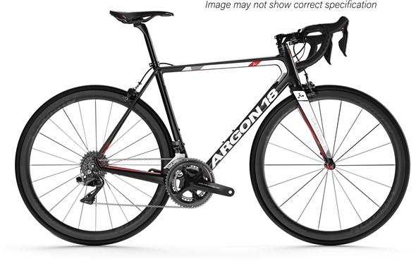 Argon 18 Gallium Pro 9150 2018 - Road Bike