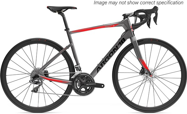 Argon 18 Krypton GF 8020 2018 - Road Bike | Road bikes