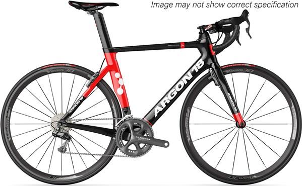 Argon 18 Nitrogen 8000 2018 - Road Bike