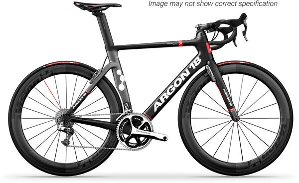Argon 18 Nitrogen Pro 9150 2018 - Road Bike
