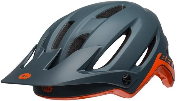 Bell 4Forty MTB Cycling Helmet