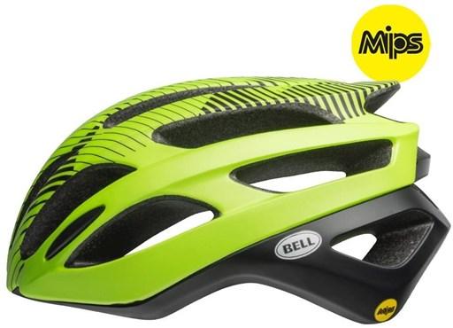 Bell Falcon MIPS Road Helmet 2018