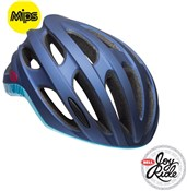 Product image for Bell Nala MIPS Womens Road Helmet 2018