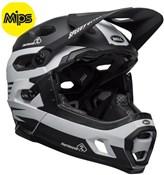 Bell Super DH MIPS MTB Helmet 2019