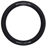 "Schwalbe Smart Sam Performance Addix Wired 27.5"" MTB Tyre"