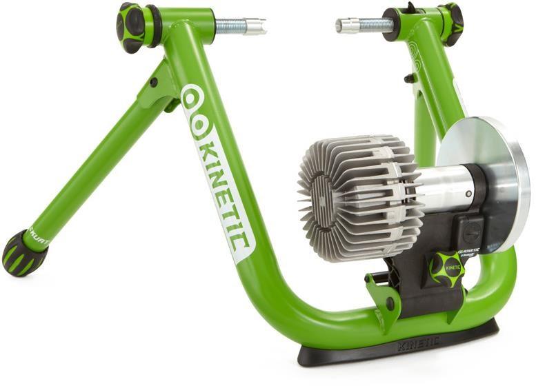 Kinetic Road Machine Turbo Trainer | Hometrainer