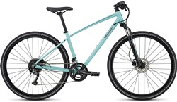 Specialized Ariel Sport Womens 2018 - Hybrid Sports Bike