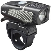 NiteRider Lumina Micro 750 USB Rechargeable Front Light