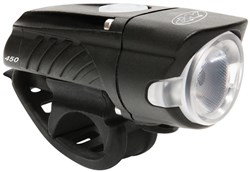 NiteRider Swift 450 USB Rechargeable Front Light